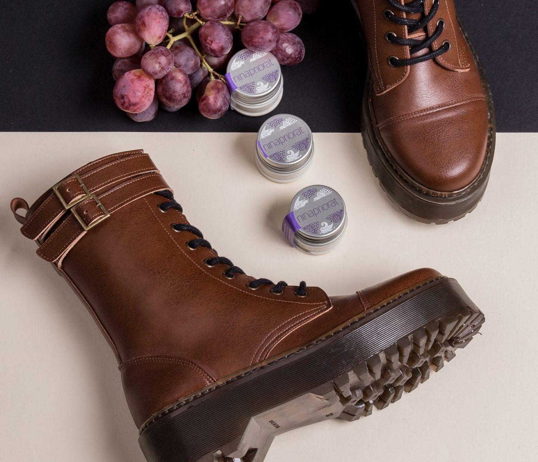 walkaround temporada invierno otoño 2020 2021 zapatos veganos sostenibles